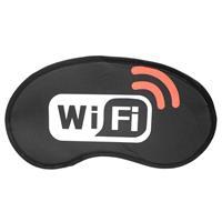 Máscara de dormir Wi-fi