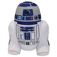 R2-D2 de Pelúcia - Star Wars