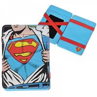 Carteira do Superman