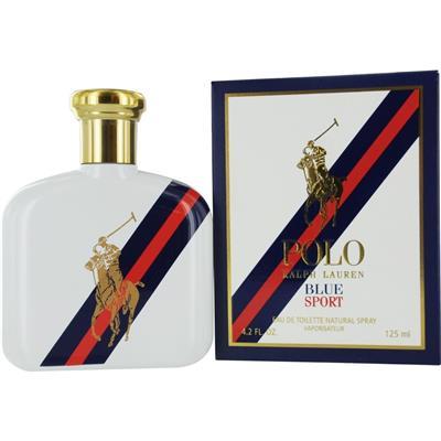 Polo Blue Sport Edt. Ralph Lauren - Perfume Masculino