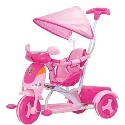 Triciclo Velotrol - Cotiplás