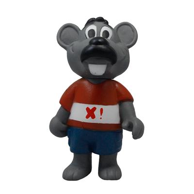 Boneco Xaropinho - Miniatura